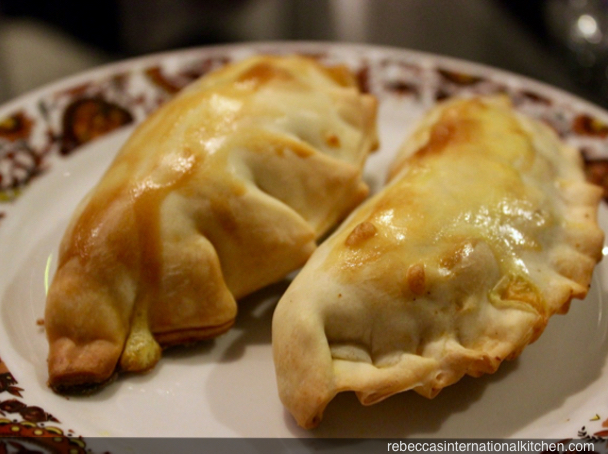 How to Make Beef Empanadas