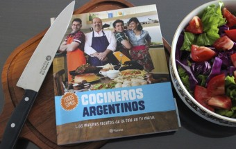 Cocineros Argentinos: Cookbook Review