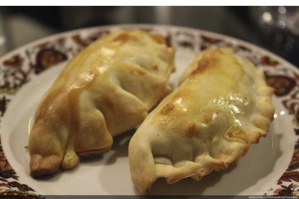 Rebecca's International Kitchen - Easy & Delicious Recipe ...