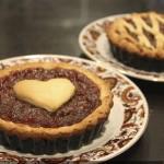 Making Pastafrola - An Easy Dessert Recipe from Argentina
