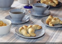 How to Make Medialunas – Argentinian Croissants