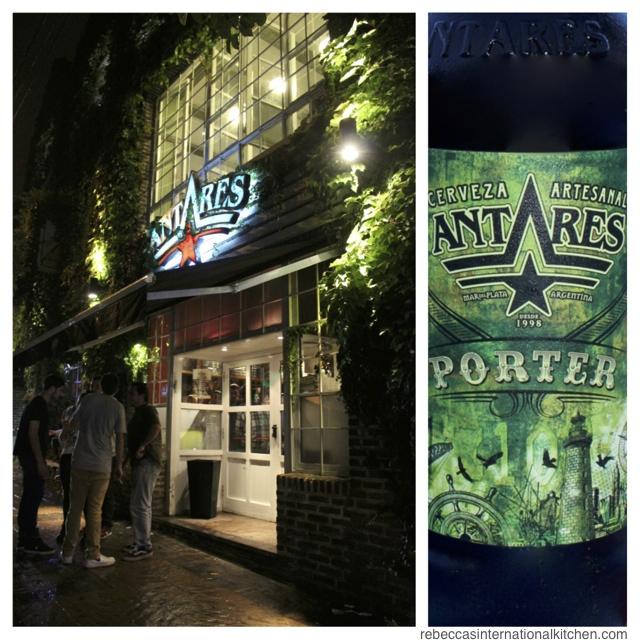 Antares - Top 20 Restaurants in Mar del Plata, Argentina