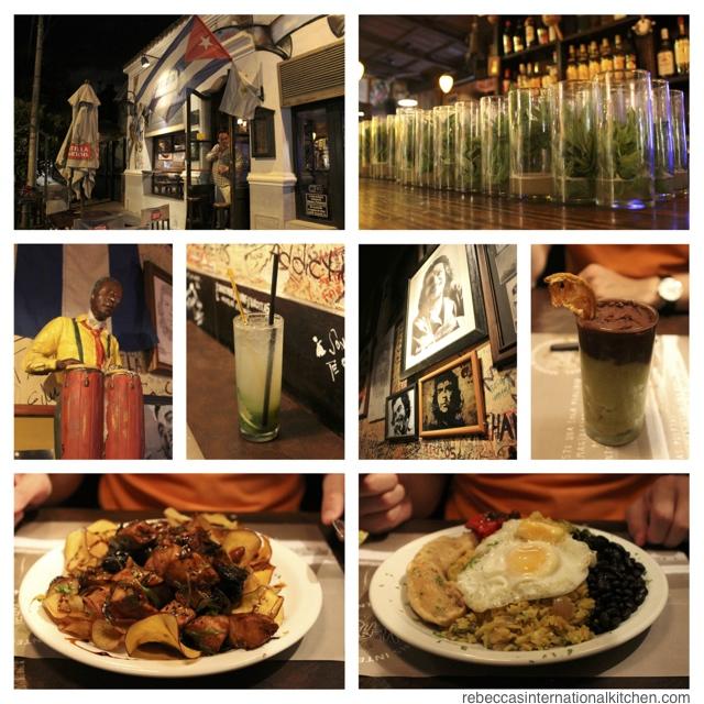 Bodegita - Top 20 Restaurants in Mar del Plata, Argentina