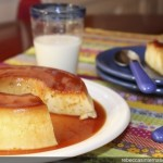 Easy and Delicious Homemade Flan from Argentina