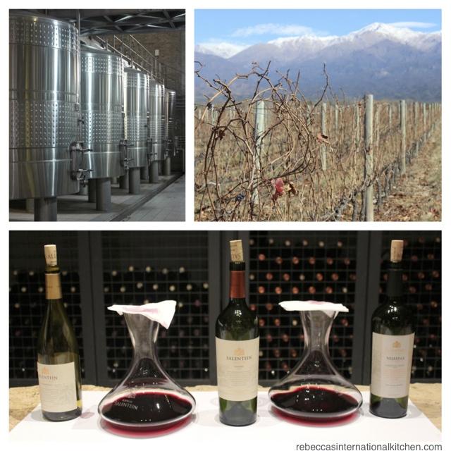 Mendoza's Best Wine Cellar: Bodegas Salentein