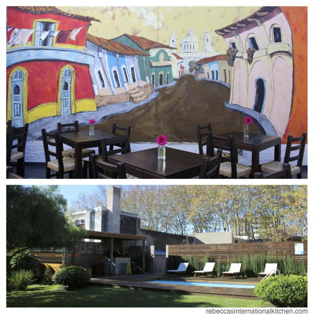 Choose a good hotel in Colonia del Sacramento, Uruguay