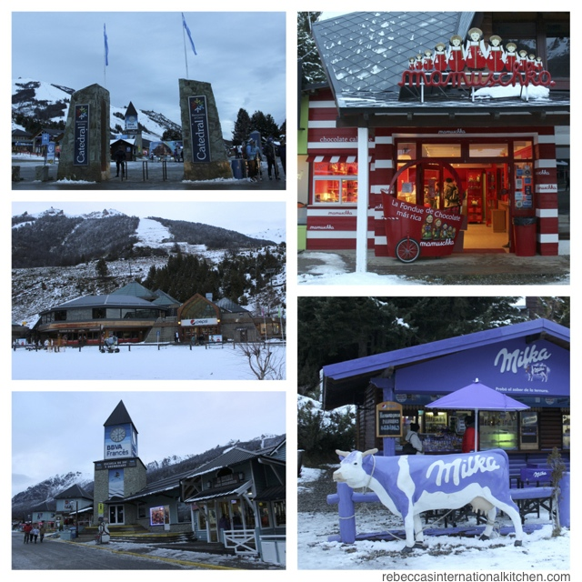 Everything You Need to Know About Skiing & Snowboarding in Bariloche, Argentina