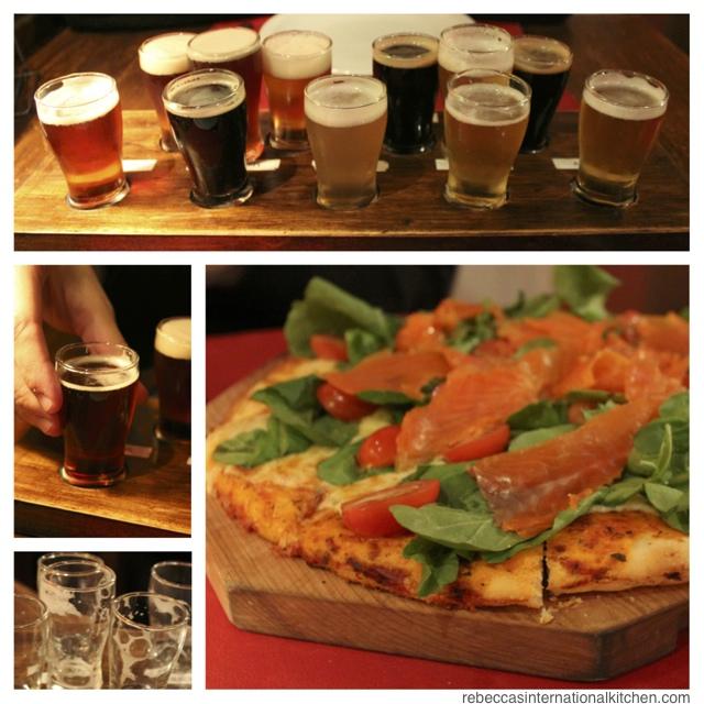 Cerveceria Manush - Top 12 Restaurants in San Carlos de Bariloche, Argentina