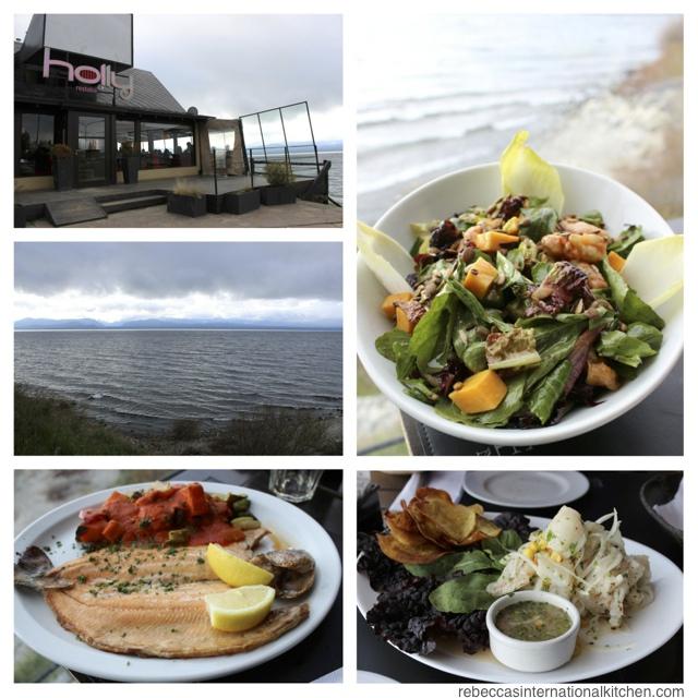 Holly Restrobar - Top 12 Restaurants in San Carlos de Bariloche, Argentina