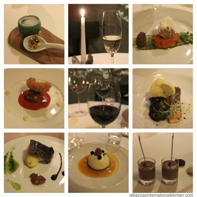 Butterfly - Top 12 Restaurants in San Carlos de Bariloche, Argentina