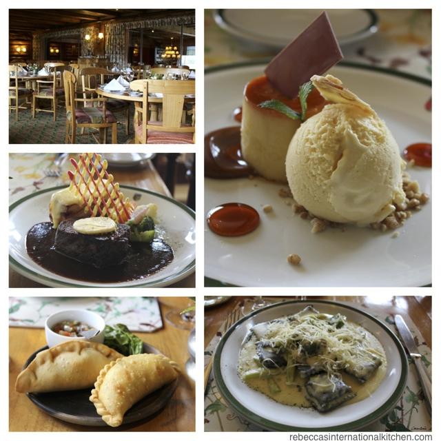 Llao Llao Hotel & Resort, Golf-Spa - Top 12 Restaurants in San Carlos de Bariloche, Argentina