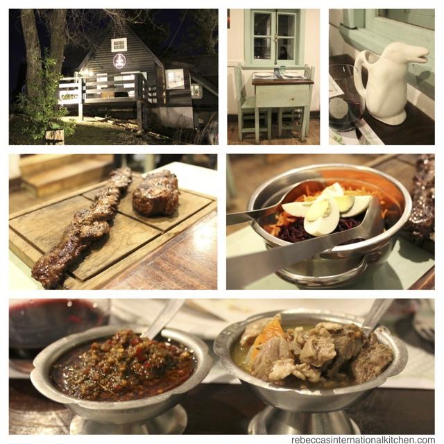 Alto el Fuego - Top 12 Restaurants in San Carlos de Bariloche, Argentina