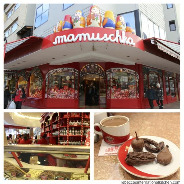 Mamuschka - Top 12 Restaurants in San Carlos de Bariloche, Argentina