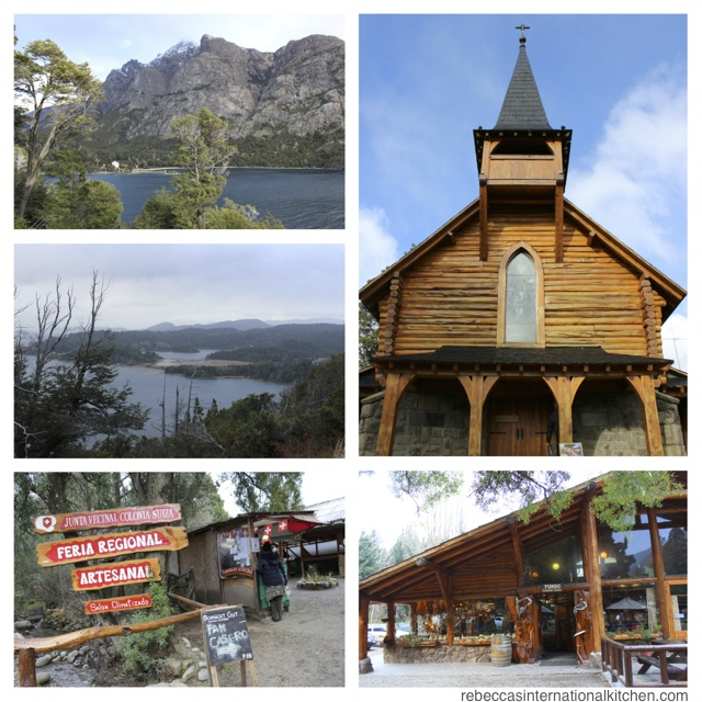 Visit Capilla de San Eduardo & Colonia Suiza - Top 6 Things To Do in San Carlos de Bariloche, Argentina