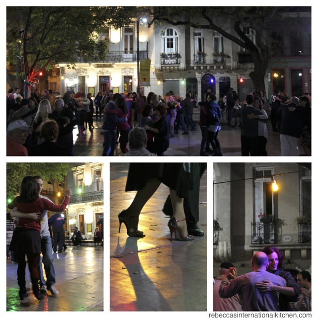 Things to Do in San Telmo - La Milonga del Indio in Plaza Dorrego