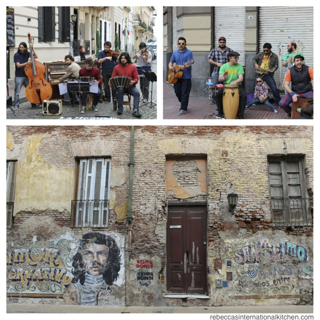 Things to Do in San Telmo - Calle Defensa