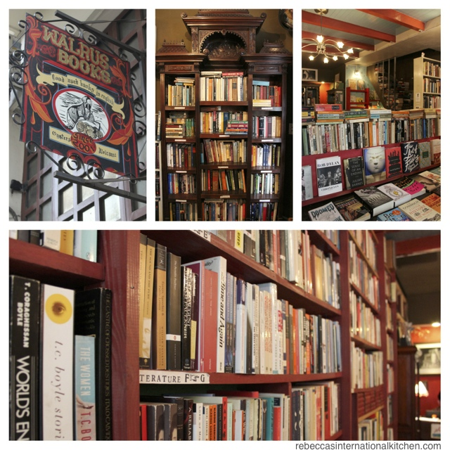 Things to Do in San Telmo - Walrus Books