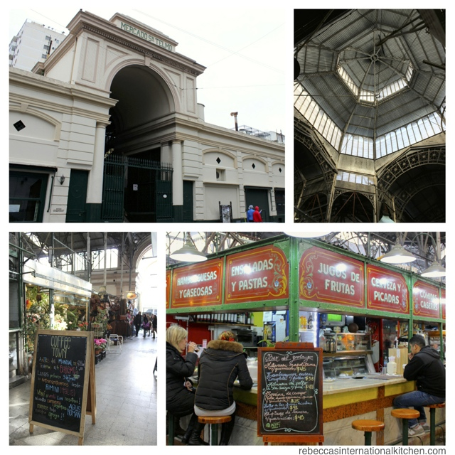 Things to Do in San Telmo - Mercado San Telmo (San Telmo Market)