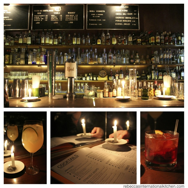 Exploring Buenos Aires: Where to Eat in Villa Crespo - Ocho7Ocho