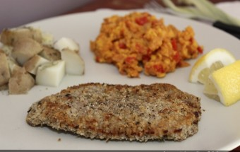 How to make Beef Milanesa - an easy recipe from Argentina