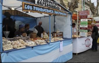 Exploring Buenos Aires: Feria de Mataderos