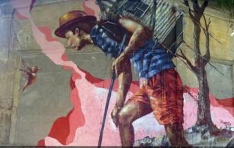 Exploring Buenos Aires: Street Art & Graffiti