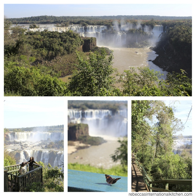 How to Plan for Three Days at Iguazú Falls