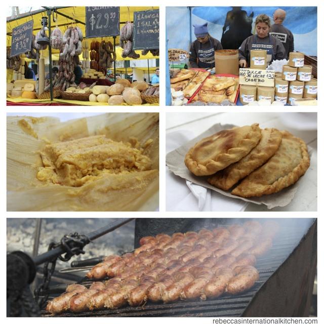 Exploring Buenos Aires: One Weekend, So Many Markets - Feria de Mataderos (Mataderos Fair)