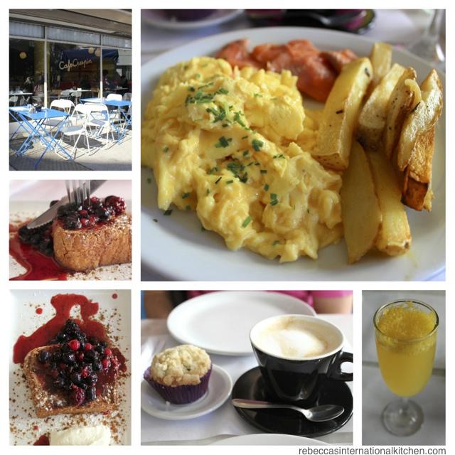 Exploring Buenos Aires: Where to Eat in Villa Crespo - Café Crespín
