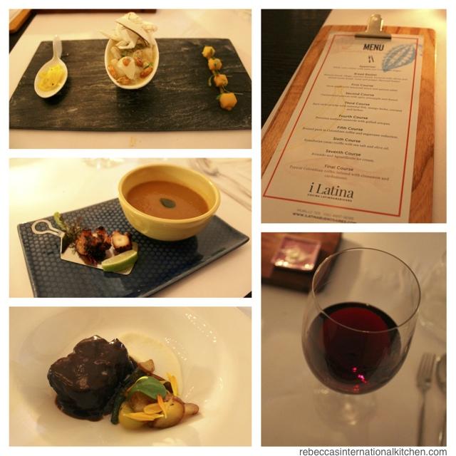 Exploring Buenos Aires: Where to Eat in Villa Crespo - i Latina