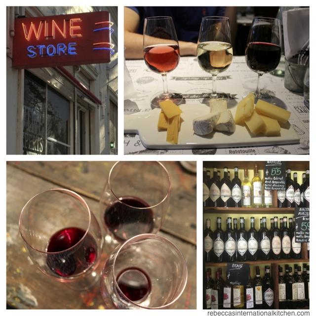 Semana del Vino (Week of Wine) 2014 in Buenos Aires, Argentina
