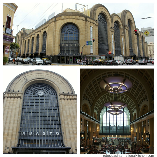 Exploring Buenos Aires: An Afternoon in Abasto - Abasto Shopping