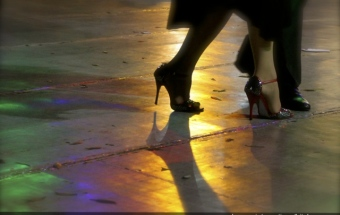For the Love of Tango in Buenos Aires, Argentina