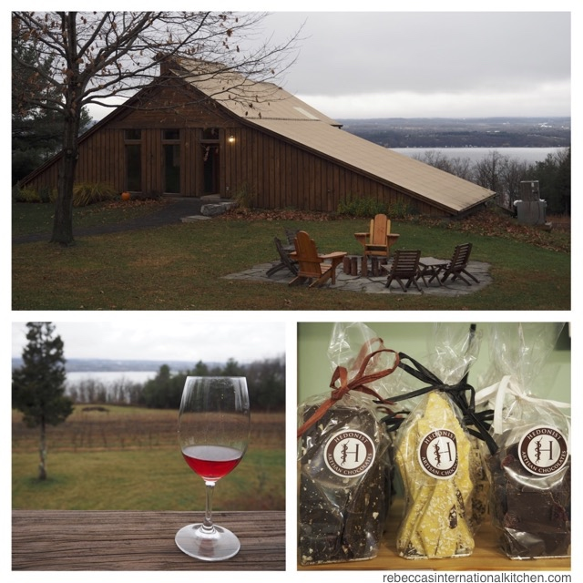 Exploring the Finger Lakes: The Best Wineries & Breweries Around Seneca Lake - Silver Thread