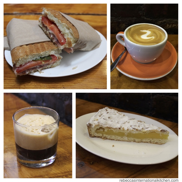 The Best Coffee Shops of the Upper East Side, New York City - Da Capo Aperitivo e Caffè