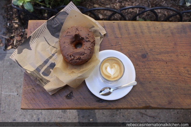 The Best Coffee Shops of the Upper East Side, New York City