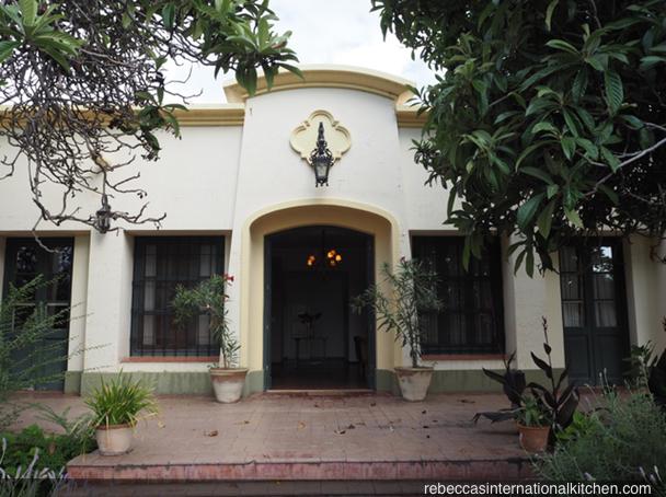 RIK Review: Club Tapiz Hotel & Restó