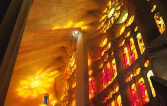 How to Visit Sagrada Familia