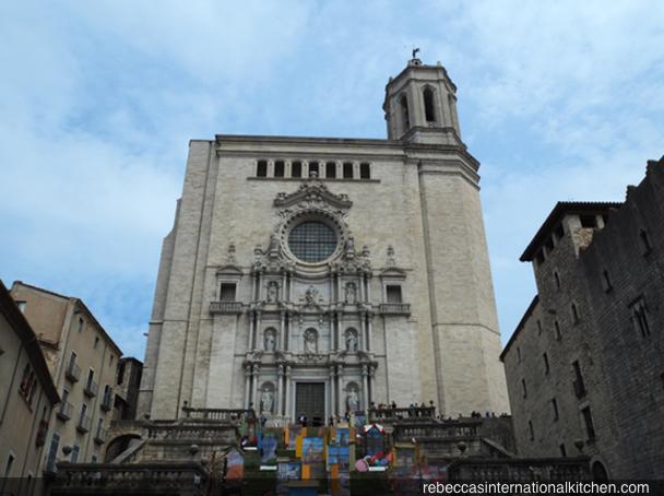 Day Trip from Barcelona: Girona
